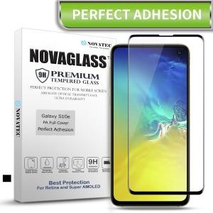 갤럭시 S10e LG G7 G6 풀커버 V20 V10 강화 유리 필름