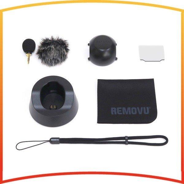해외RM-K1X  REMOVU K1 Accessory Kit 449498