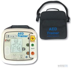 교육용 제세동기 AED 심장충격기 씨유메디칼(SPT)