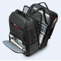 17인치 멀티 여행용 노트북 백팩 기내용 소프트 가방