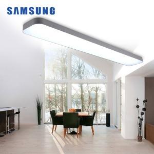 LED 시스템 주방등 60W (삼성칩) 화이트 A/S 1~2년
