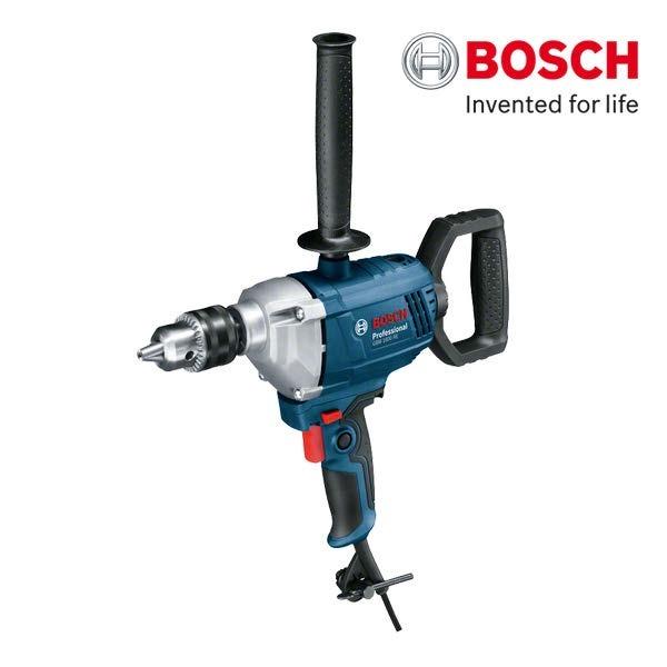 (현대Hmall)보쉬 전기믹서드릴 GBM 1600 RE 시멘트믹서