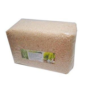 힐링편백나무베딩3kg1매/편백나무베딩/햄스터베딩