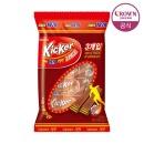 키커 초콜릿 3입 51g 3개