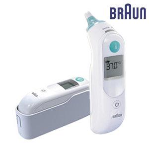 브라운 체온계 IRT-6030 필터21개포함 국내AS가능정품