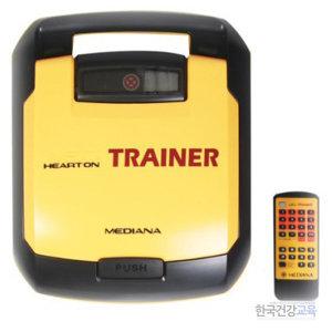 교육용 제세동기 자동심장충격기 AED  메디아나 (T10)