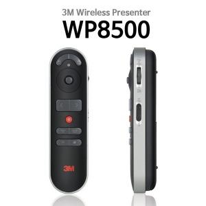 3M WP8500 레이저포인터 무선 프리젠터 영상제어기능
