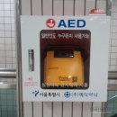 AED보관함 제세동기 보관함  메디아나 (벽부착형)제품