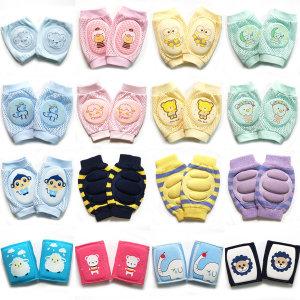 재입고 kc인증 유아 아기 무릎보호대 안전용품