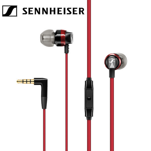 CX300S 인이어 이어폰 헤드폰 레드 신제품 당일발송