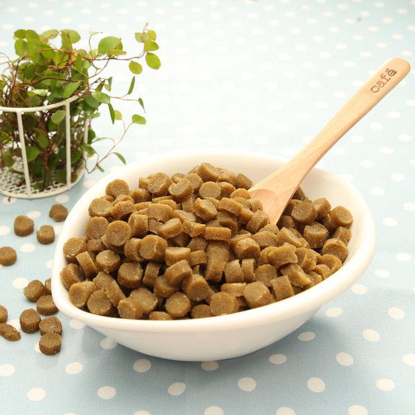 힐링펫 강아지수제사료 모음 닭고기사료 1kg