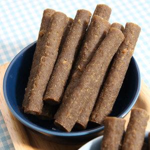 힐링펫 강아지수제사료 모음 스틱 소고기사료 1kg