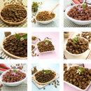 힐링펫 강아지수제사료 맛보기세트상품 커팅사료(6종)