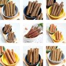 힐링펫 강아지수제사료 맛보기세트상품 스틱사료(7종)