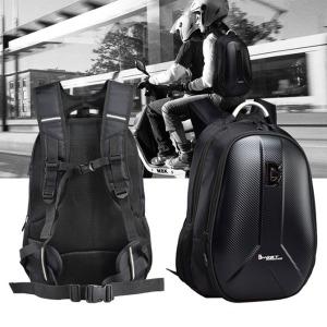 오토바이 가방 바이크 백팩 라이더 스쿠터 헬멧 배낭