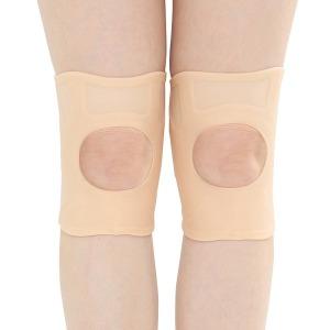 히든컴퍼니 실리콘 무릎보호대 -2매 좌우 남녀공용