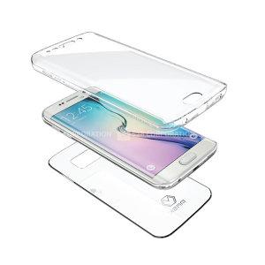 투명 풀커버케이스 갤럭시노트10/9/S10/5G/9/아이폰11
