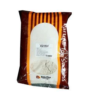 베이크 호밀가루(997)3kg/100%호밀/독일빵/호밀빵