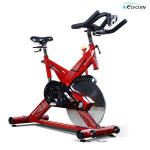 EGOJIN 스핀 사이클 클럽형 압축 플라이휠 스핀바이크