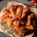 인기만점 닭날개 버팔로봉 버팔로스틱 치킨 1kg+1kg