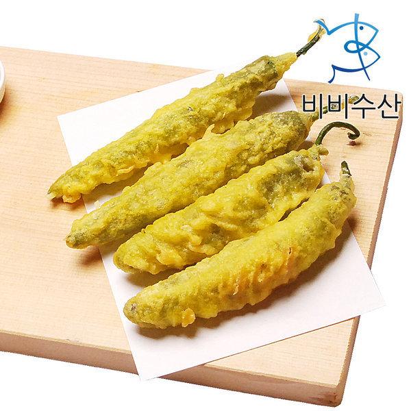 고추튀김 1kg