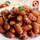 요리가 즐거운 칼집비엔나 소세지 1kg+1kg