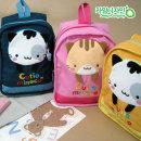 유아 아동 소풍가방 미니 어린이 키즈 가방 배낭 백팩