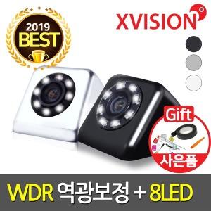 8LED후방카메라/WDR눈부심방지/네비호환/야간최적/P36