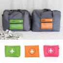 캐리어 결합 여행용 포켓 보스턴 백/짐정리 보조 가방