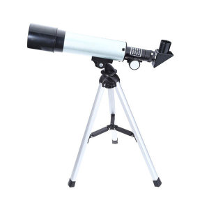 F36050 굴절 망원경 천체망원경 천문망원경 달 관측