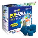 매직싹 청크린 변기클리너 (150g 6개입 1SET)/화장실