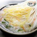 국산)전라도백김치2kg 시원한국물맛 HACCP 100%국산
