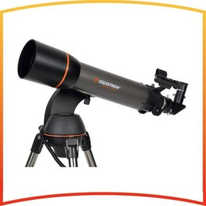 해외22096  Celestron NexStar 102SLT 102mm f/...