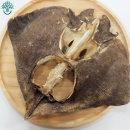 삼천포 용궁수산시장 반건조 생선 가오리 한꾸러미