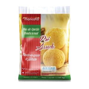 빵데께쥬~~마리코타 브라질 치즈빵 오리지날 1.2kg