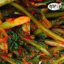 국산)전라도 열무김치 1kg 시원한맛  HAPPC 100% 국산