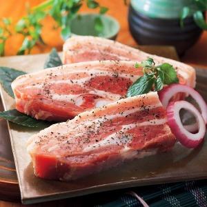 대명축산식품 삼겹살 500g (구이/수육)