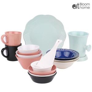 도자기 균일가전 무료배송 그릇 식기 접시 머그컵
