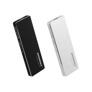TAMMUZ 포터블 외장 SSD EX3 256GB USB 3.1