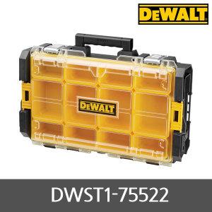 디월트 DWST1-75522 DS100 부품가방 부품 키트 공구 함 박스 편리한수납 육안확인 DIY