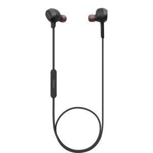 자브라 Rox Wireless 블루투스 이어폰 블랙 / 국내정품