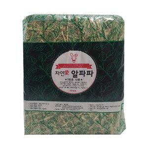 자연애알파파3kg/알파파/건초/토끼먹이/토끼사료