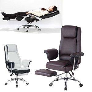 피닉스침대형의자/컴퓨터책상의자/게이밍 침대형의자