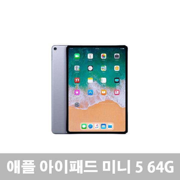 디언 아이패드미니5 WIFI-64G 애플코리아정품
