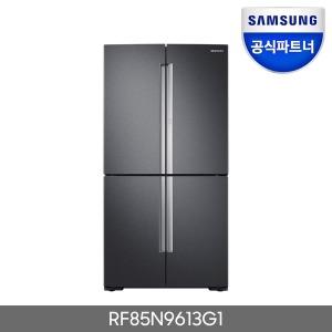 공식HS 양문형냉장고 RF85N9613G1 전국무료배송