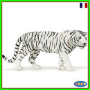 PAPO 프랑스 동물 피규어 백호 50045