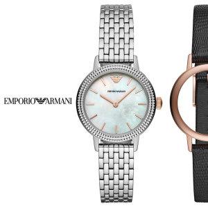 시계 공식스토어 여자시계 AR80020 본사 AS