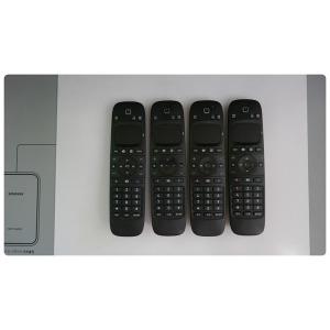 올레정품 kt UHD 셋톱박스 터치패널 리모컨 중고15 B