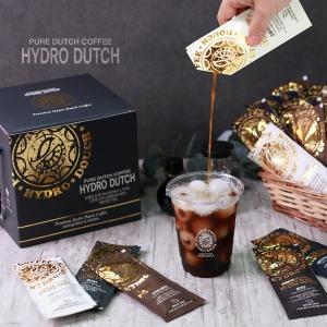 10+10+7 하이드로 더치커피 콜드브루 원두 커피 30ml