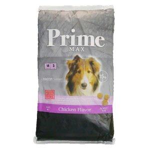 프라임 맥스 15kg 대용량 강아지사료 애완견 개사료